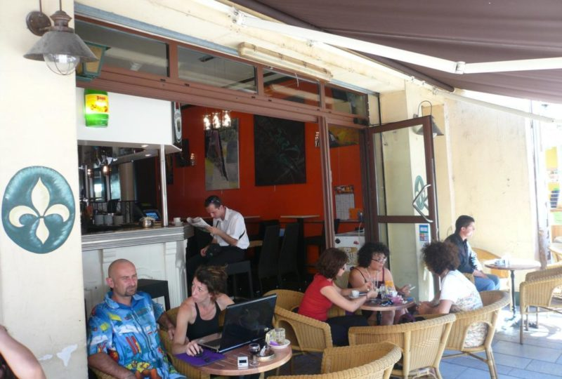 La Taverne à Montélimar - 2