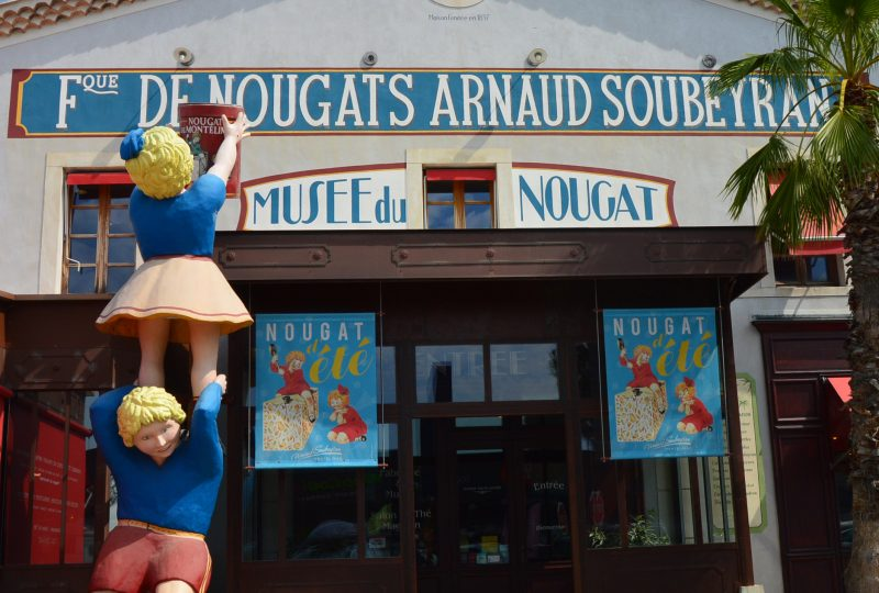 Nougat Museumm – Arnaud Soubeyran à Montélimar - 0
