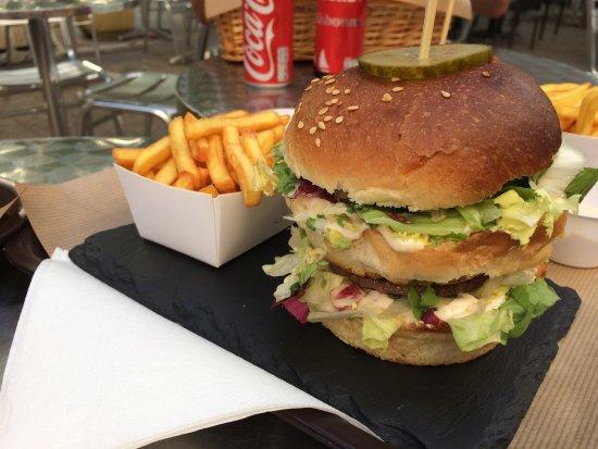 Le Miam Miam Food à Montélimar - 0